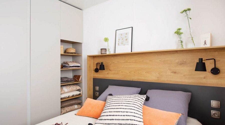 Camping Le Mas Des Lavandes : Mh SunÊlia Conf + Premium 3ch 3