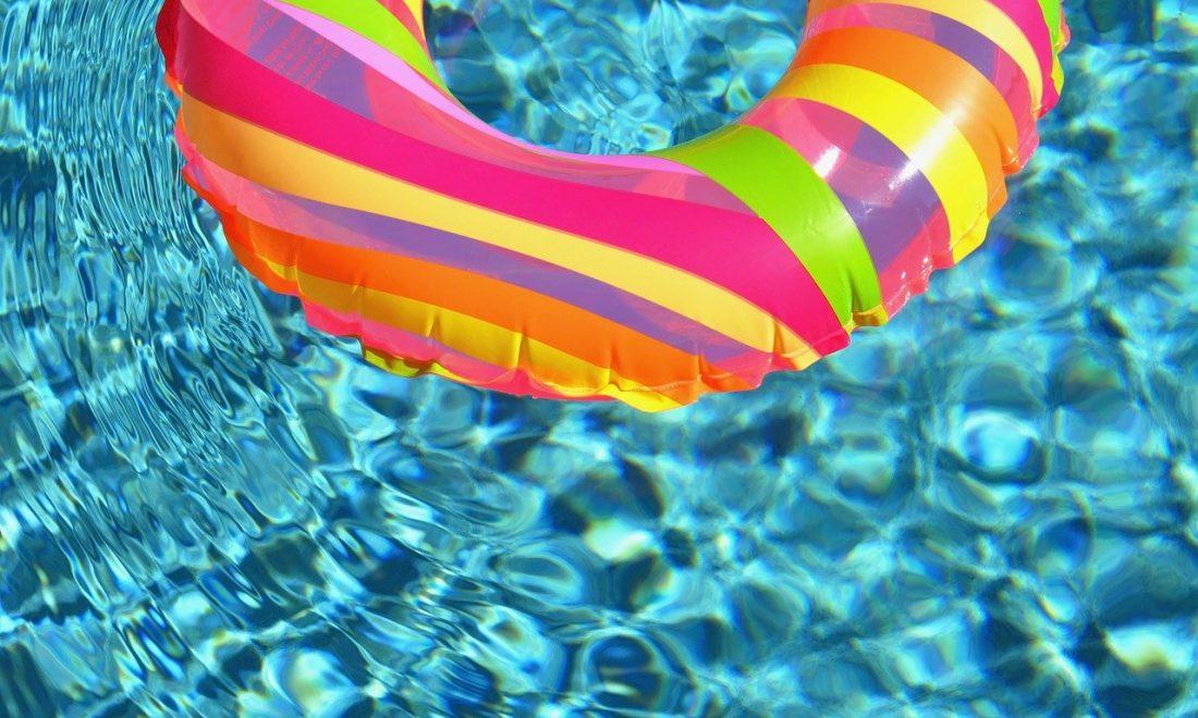 Camping Le Mas Des Lavandes : Swim Ring 84625 1280 (2)