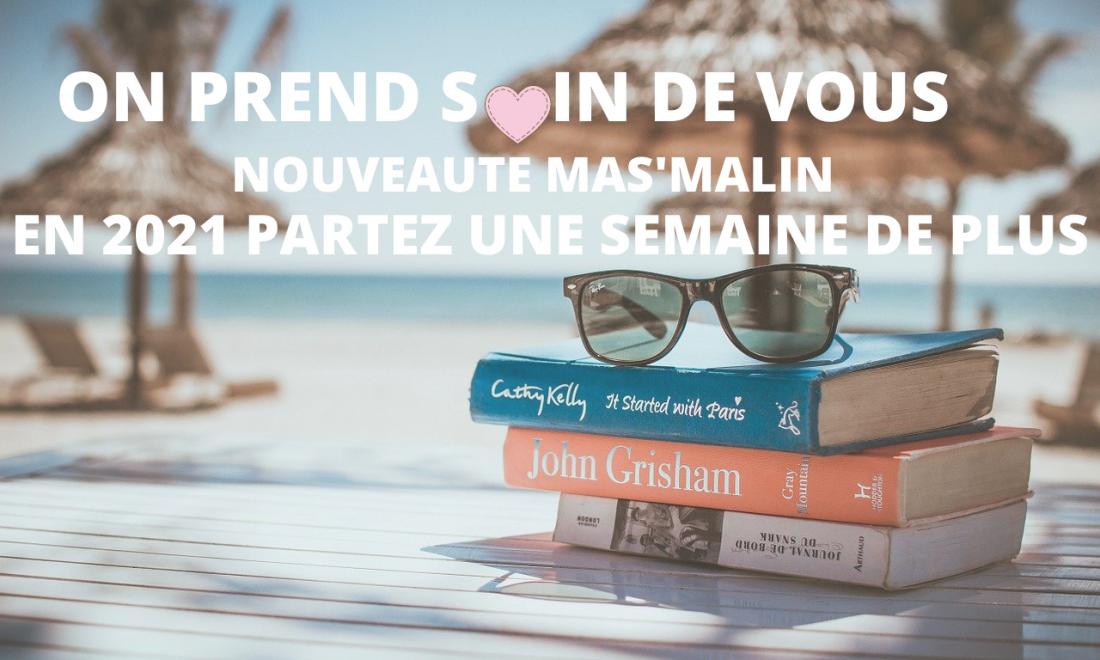Camping Le Mas Des Lavandes : On Prend S In De Vous (8)