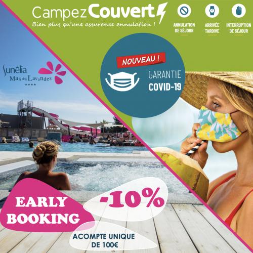 Camping Le Mas Des Lavandes : Capture D'écran 2020 12 02 À 13.22.35